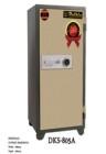 Brankas Fire Resistant Safe Daikin DKS-805A