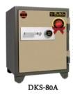 Brankas Fire Resistant Safe Daikin DKS-80A