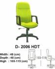 Kursi Direktur & Manager Indachi D-2006 HDT