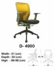 Kursi Direktur & Manager Indachi D-4900