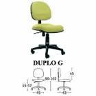 Kursi Staff & Sekretaris Savello Duplo G