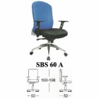 Kursi Direktur & Manager Subaru Type SBS 60 A