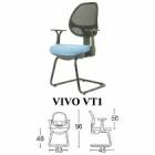 Kursi Hadap Savello Type Vivo VT1