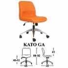 Kursi Staff & Sekretaris Savello Type Kato GA