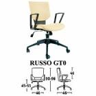 Kursi Staff & Sekretaris Savello Type Russo GT0