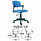 Kursi Staff & Sekretaris Savello Type Vertu GF