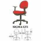 Kursi Staff & Sekretaris Savello Sigma GT1