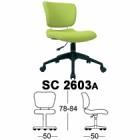 Kursi Sekretaris Chairman Type SC 2603A