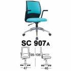 Kursi Sekretaris Chairman Type SC 907A